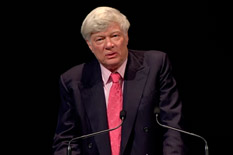 Geoffrey Robertson The Griffith Lecture 2014