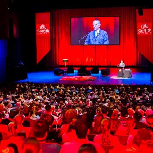 Full House, Opening of 2016 Integrity 20