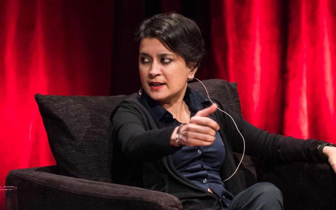 2016 Griffith Lecture – Baroness Shami Chakrabarti CBE