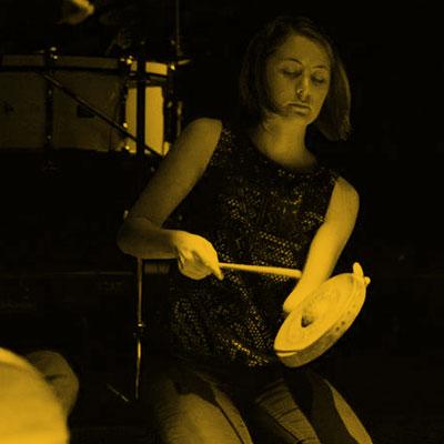 Rebecca Lloyd-Jones