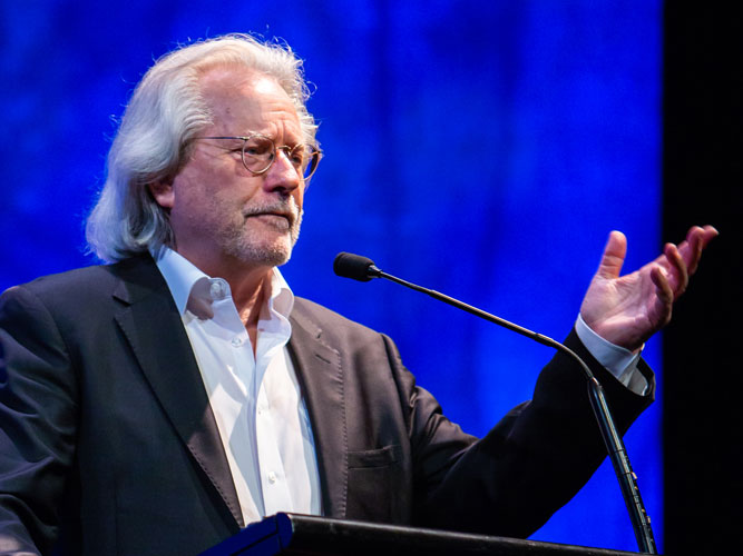 A. C. Grayling: Political Morality