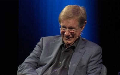 Kerry O'Brien in Conversation