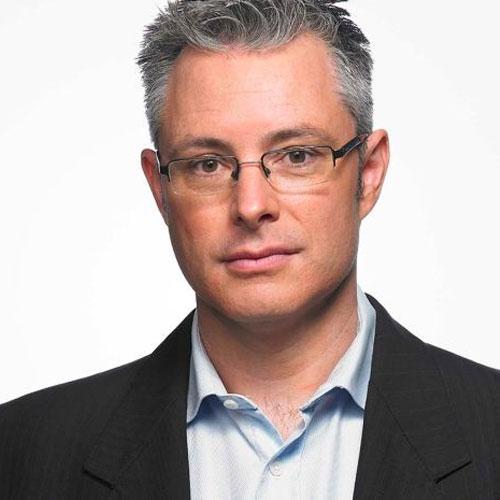 Damien Carrick (host)