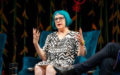 Linda Jaivin