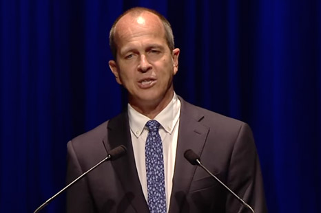 The Griffith Lecture 2015: Journalism in an age of terror