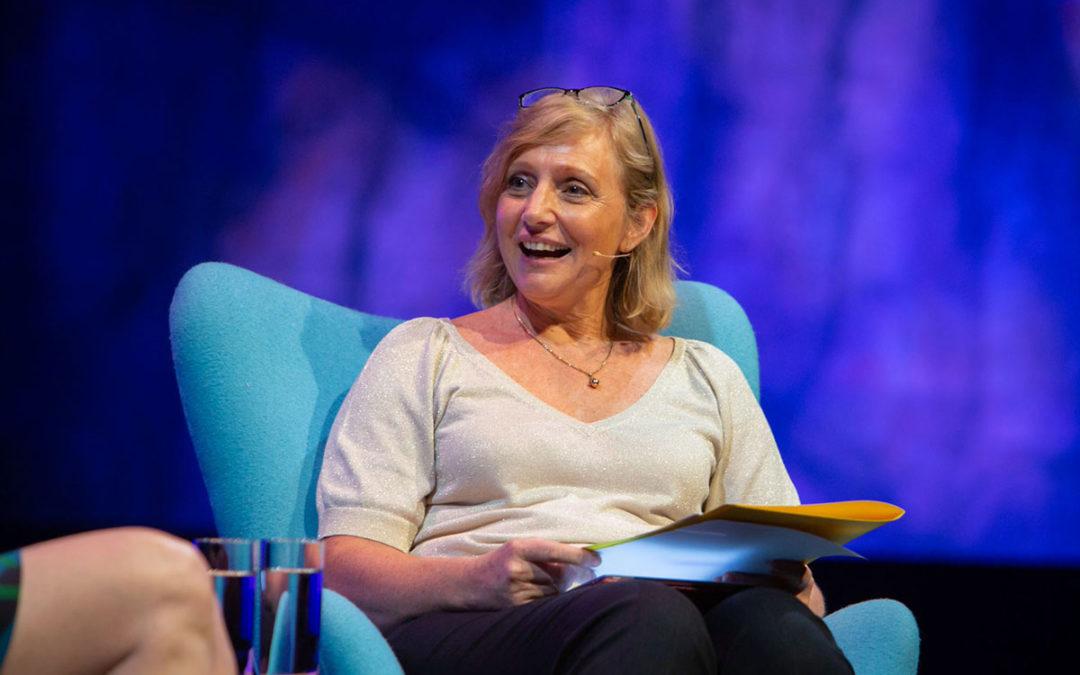 Cathy Van Extel