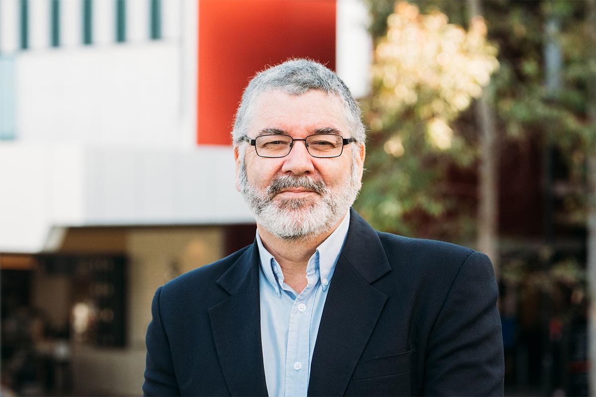 Nigel McMillan profile