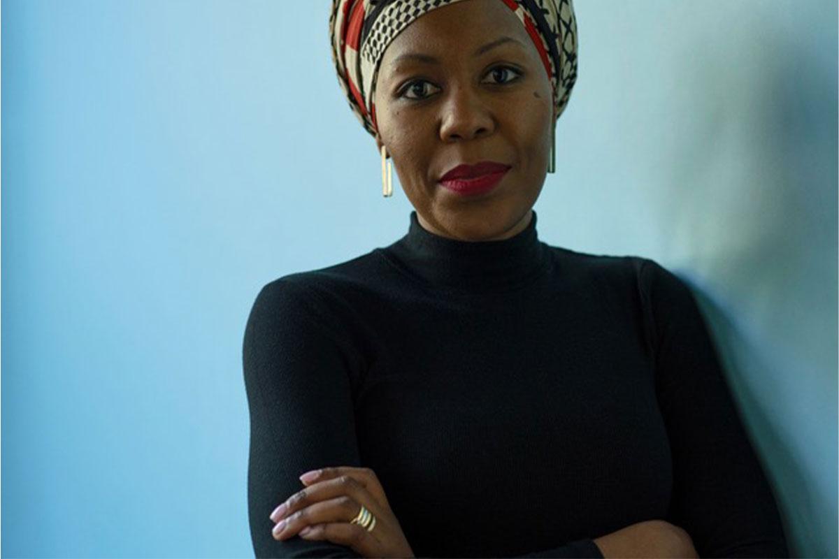 Sisonke Msimang profile