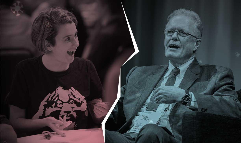 Ellen Broad & David Tuffley